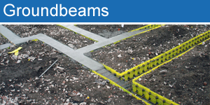 groundbeams